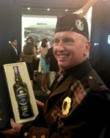 Paul Henderson - Whisky Connoisseur