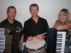 ClappyDoo Ceilidh Band